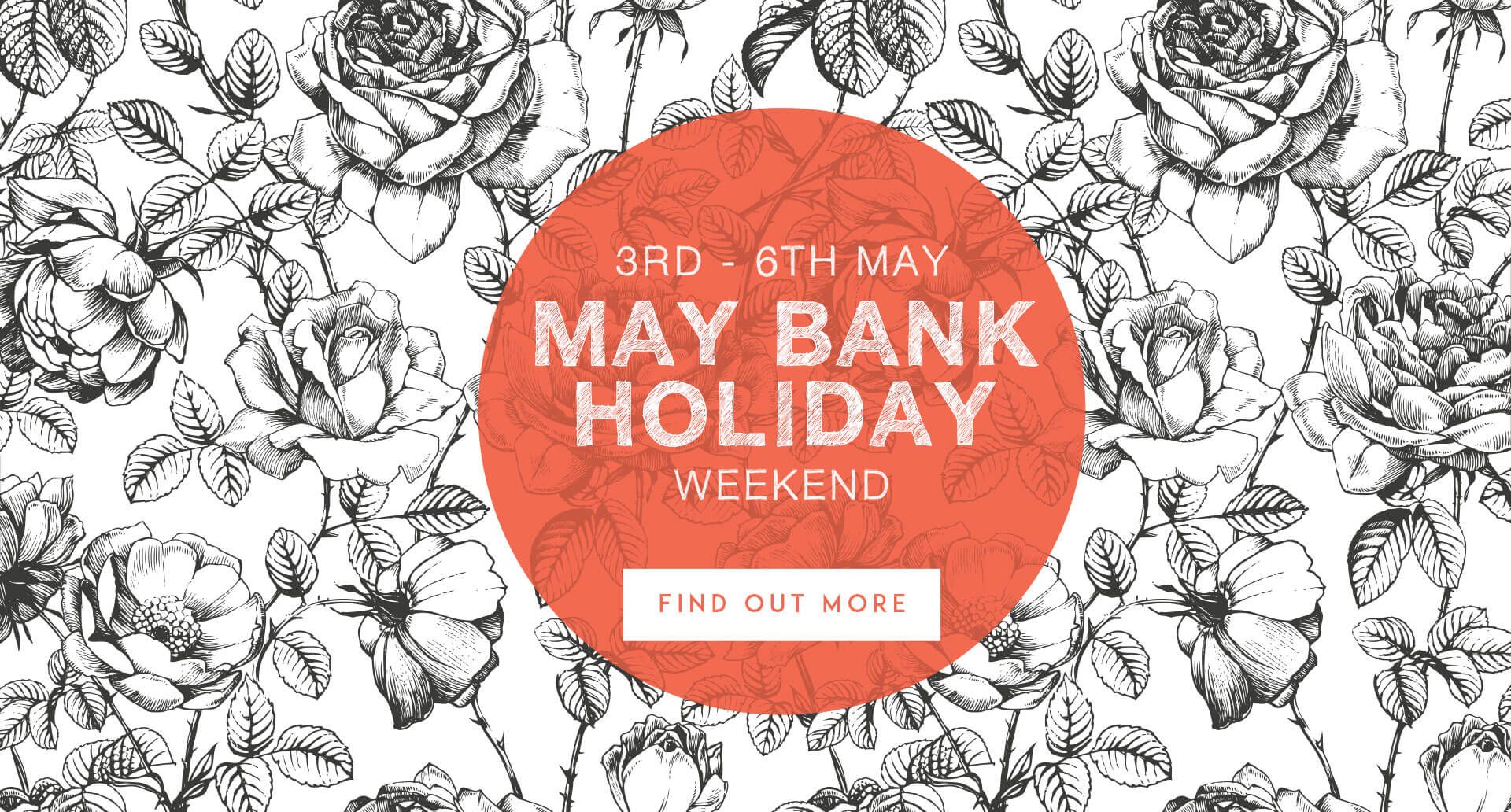May Bank Holiday at The Sun In Splendour
