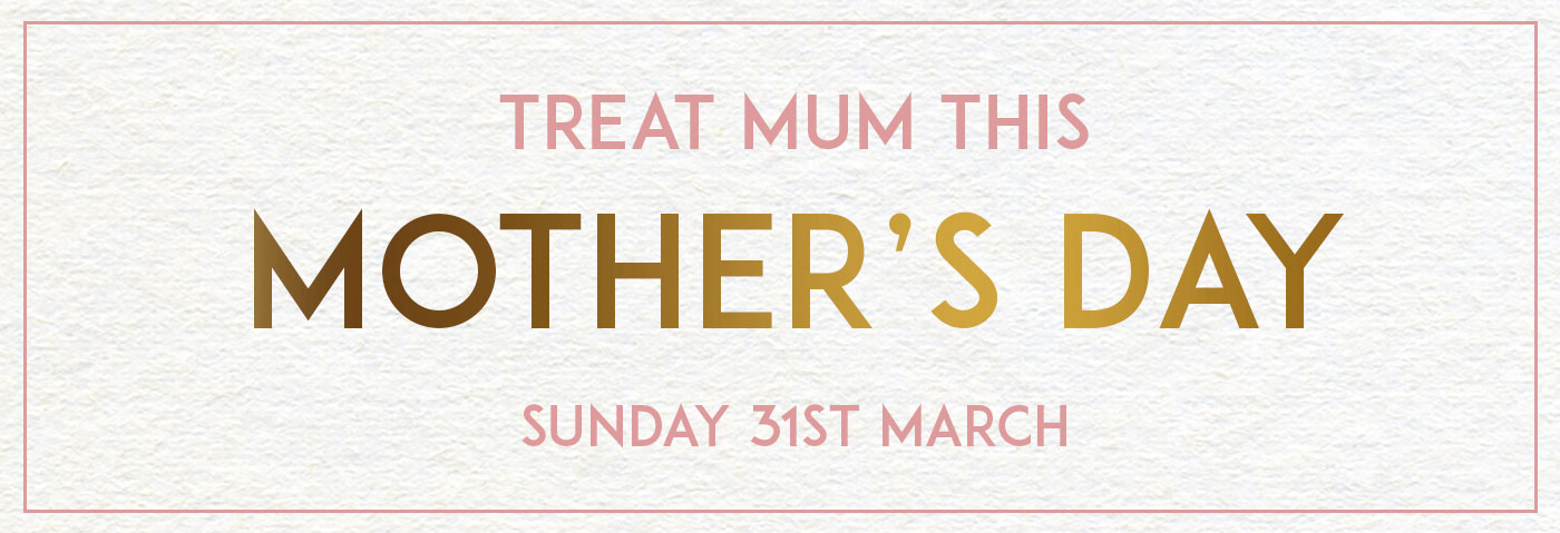 Mother's Day at The Sun In Splendour
